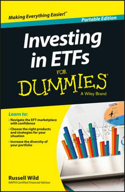 Investing in ETFs For Dummies - Russell Wild