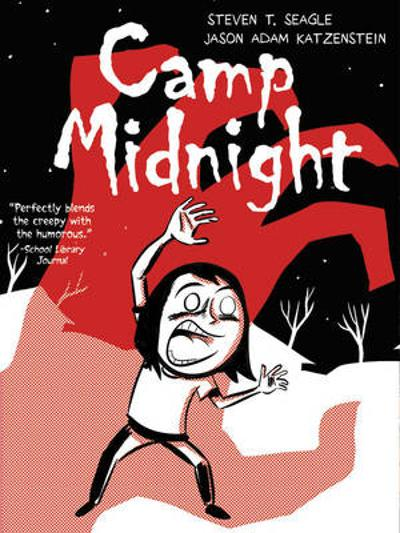 Camp Midnight Volume 1 - Steven T. Seagle