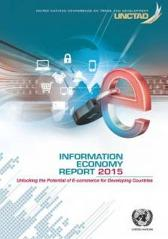 Information economy report 2015 - United Nations Conference on Trade and Development