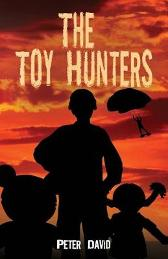 The Toy Hunters - Peter David