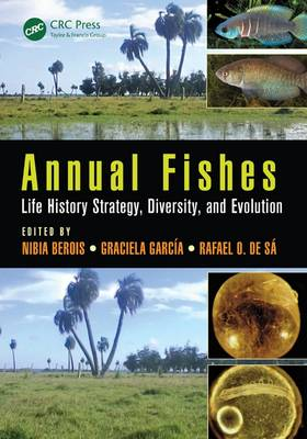Annual Fishes - Nibia Berois