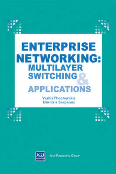 Enterprise Networking - Theoharakis