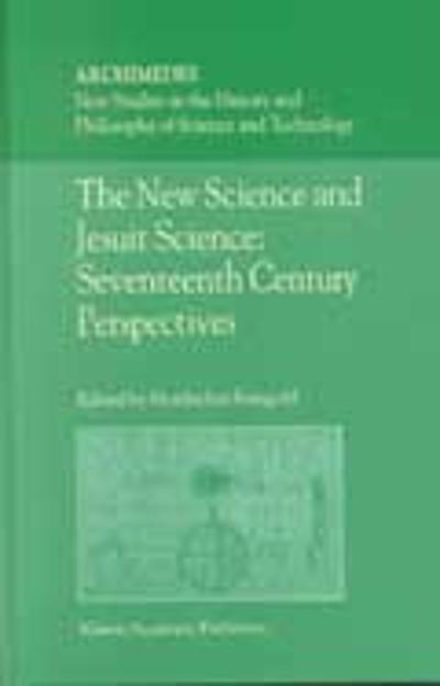 The New Science and Jesuit Science - M. Feingold