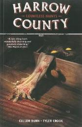 Harrow County Volume 1: Countless Haints - Cullen Bunn Tyler Crook