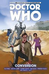 Doctor Who: The Eleventh Doctor - Al Ewing Rob Williams