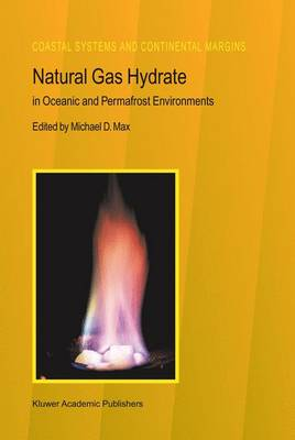 Natural Gas Hydrate - 