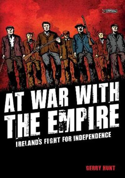 At War With the Empire - Gerry Hunt