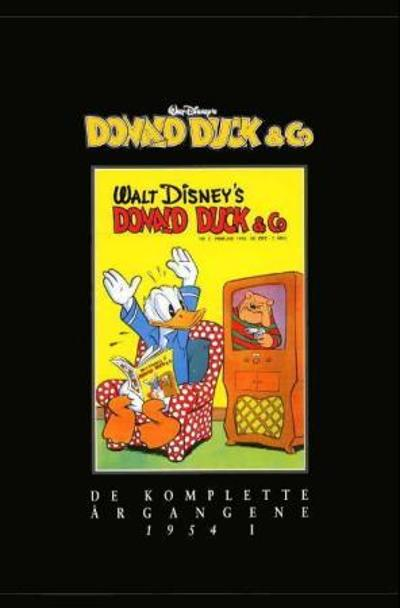 Walt Disney's Donald Duck & co - Disney