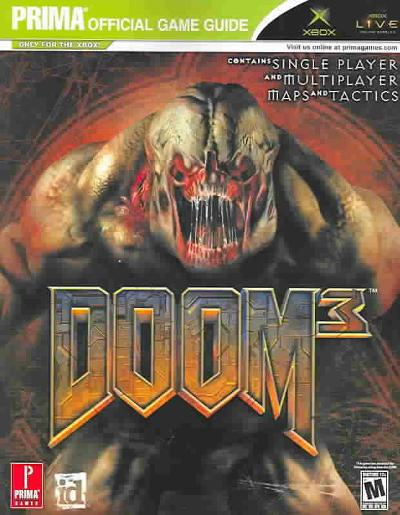 official doom strategy guide pdf