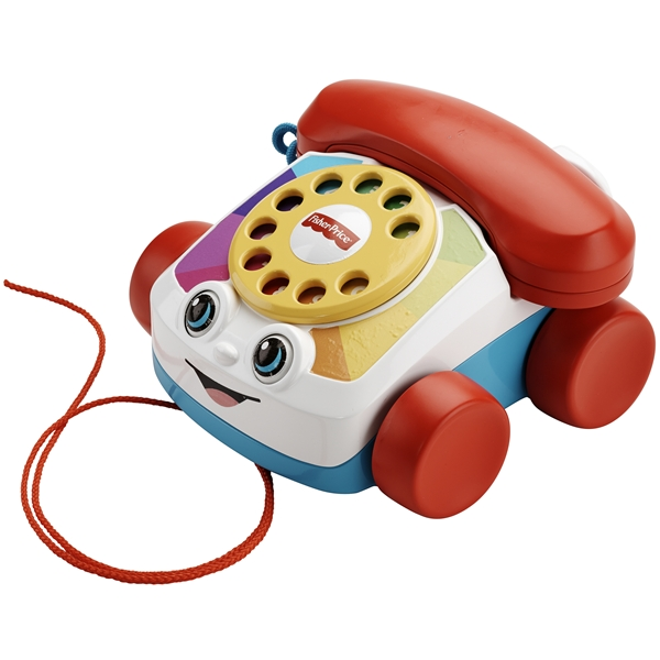 Fisher Price Chatter Telephone - Fisher Price