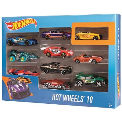 Hot Wheels Cars Giftpack - Hot Wheels