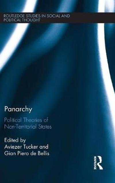 Panarchy - Aviezer Tucker