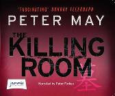 The Killing Room - Peter May Peter Forbes