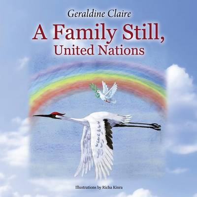 A Family Still, United Nations - Geraldine Claire