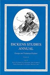 Dickens Studies Annual, Volume 46 - Stanley Friedman Edward Guiliano Anne Humpherys Natalie McKnight Caroline Reitz Michael Timko