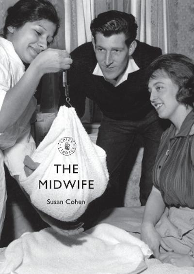 The Midwife - Susan Cohen