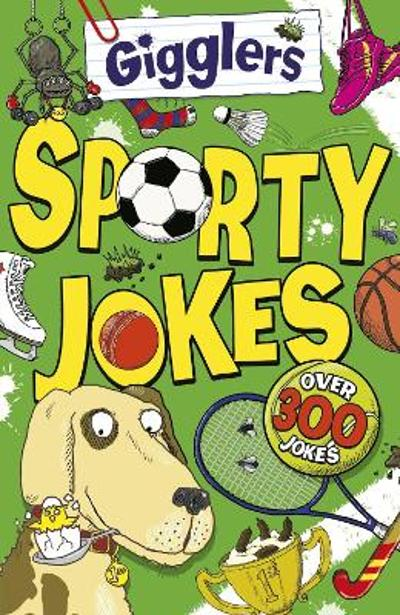 Sporty Jokes - Toby Reynolds