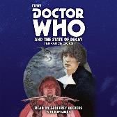 Doctor Who and the State of Decay - Terrance Dicks Geoffrey Beevers John Leeson