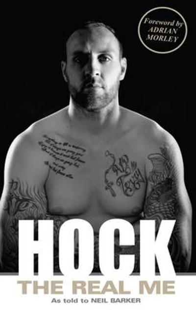 Hock - The Real Me - Gareth Hock