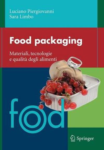 Food Packaging - Luciano Piergiovanni