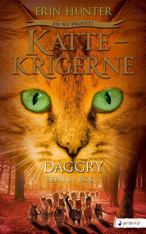 Daggry - Erin Hunter