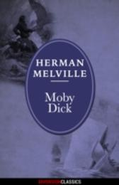 Moby Dick (Diversion Classics) - Herman Melville