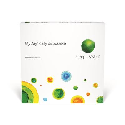 MyDay Daily Disposable 90p - Cooper Vision