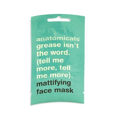 Mattifying Face Mask - Anatomicals