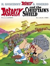Asterix: Asterix and The Chieftain's Shield - Rene Goscinny Albert Uderzo