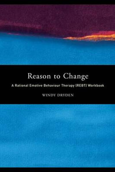 Reason to Change - Windy Dryden