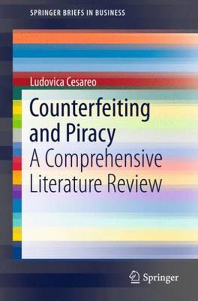 Counterfeiting and Piracy - Ludovica Cesareo