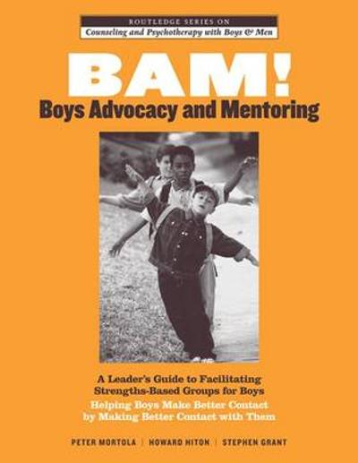 BAM! Boys Advocacy and Mentoring - Stephen Grant