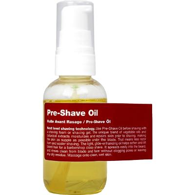 Recipe For Men Pre-Shave Oil - Recipe for Men