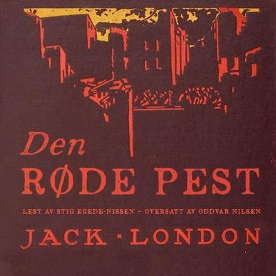 Den røde pest - Jack London