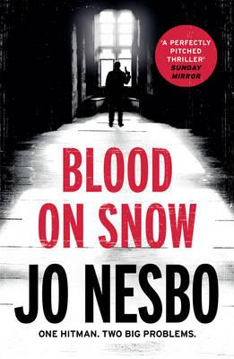 Blood on snow - Jo Nesbø