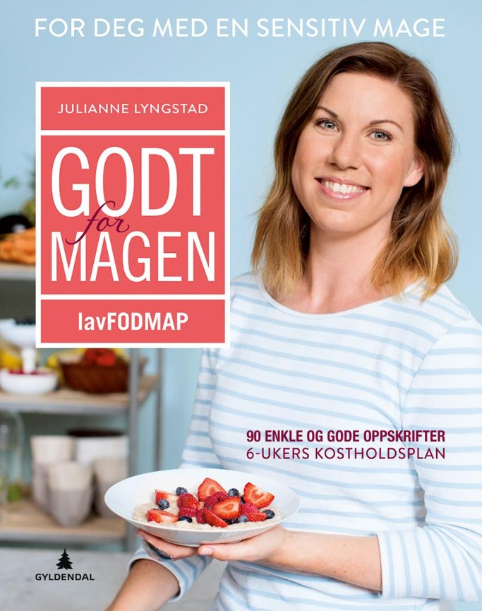 Godt for magen - Julianne Lyngstad