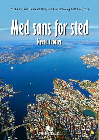 Med sans for sted - Marit Aure