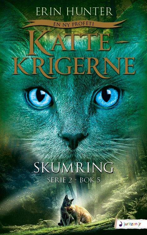 Skumring - Erin Hunter