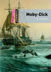 Dominoes: Starter: Moby Dick Audio Pack - Herman Melville Lesley Thompson