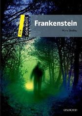 Dominoes: One: Frankenstein Audio Pack - Mary Shelley  Bill Bowler