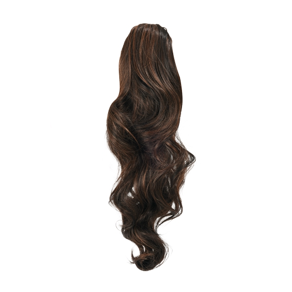 791964 Hairextensions Curly Ponytail - BaByliss