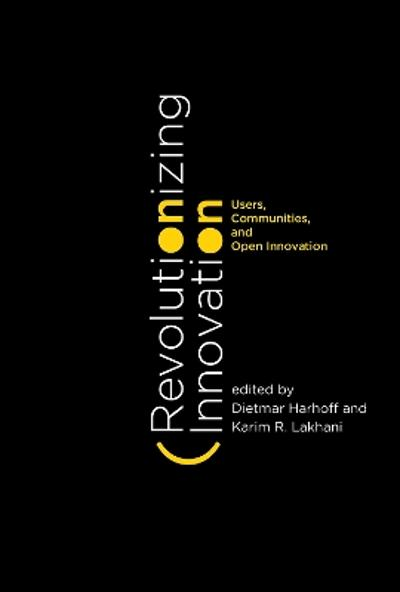 Revolutionizing Innovation - Dietmar Harhoff