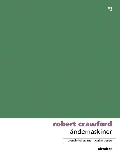 Åndemaskiner - Robert Crawford