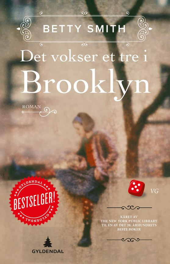 Det vokser et tre i Brooklyn - Betty Smith Vibeke Saugestad