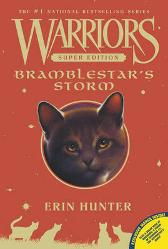 Warriors Super Edition: Bramblestar's Storm - Erin Hunter James L. Barry