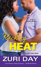 Packing Heat - Zuri Day