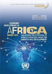 Economic development in Africa report 2015 - United Nations Conference on Trade and Development
