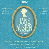 The Jane Austen BBC Radio Drama Collection - Jane Austen Benedict Cumberbatch David Tennant Julie McKenzie