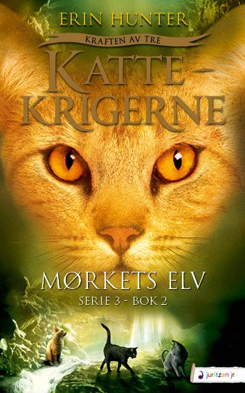 Mørkets elv - Erin Hunter