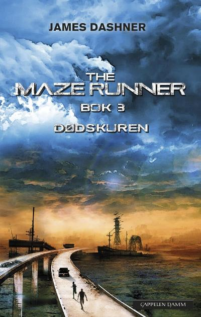 Dødskuren - James Dashner